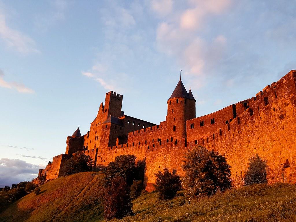 Carcassonne (França) - izrailit on Visual Hunt / CC BY-NC-ND - izrailit on Visual Hunt / CC BY-NC-ND/Rota de Férias/ND