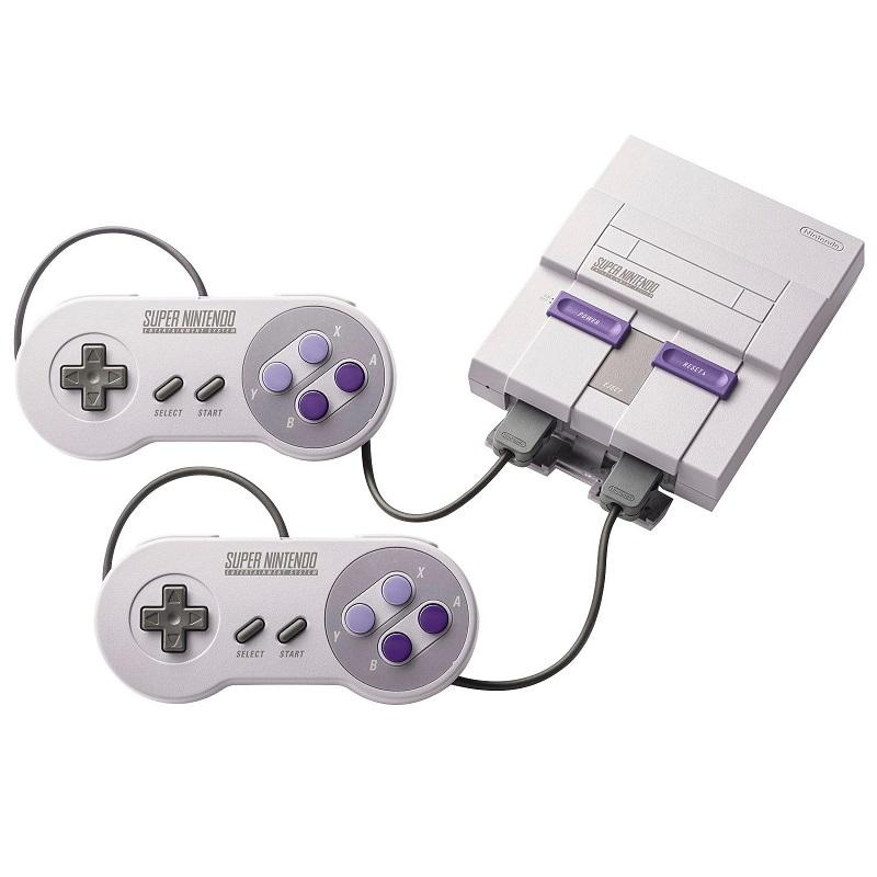 13. Super Nintendo Entertainment System (Super NES) – 49 milhões de unidades vendidas - Crédito: Divulgação/33Giga/ND