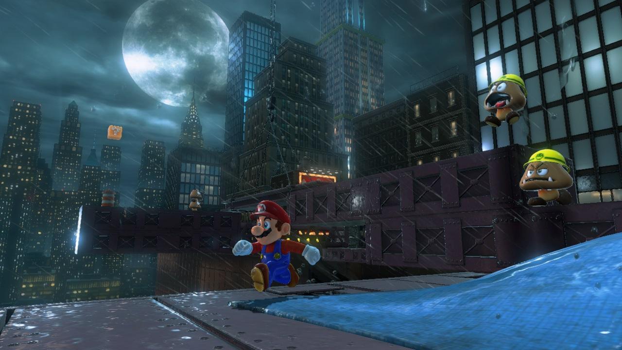 13. Super Mario Odyssey (2017) – Nota 97 - Crédito: Divulgação/33Giga/ND