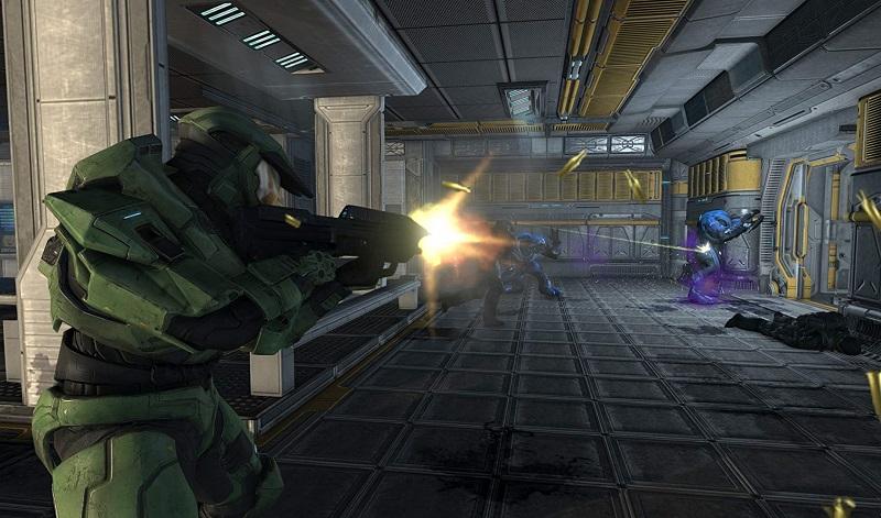 14. Halo: Combat Evolved (2001) – Nota 97 - Crédito: Divulgação/33Giga/ND