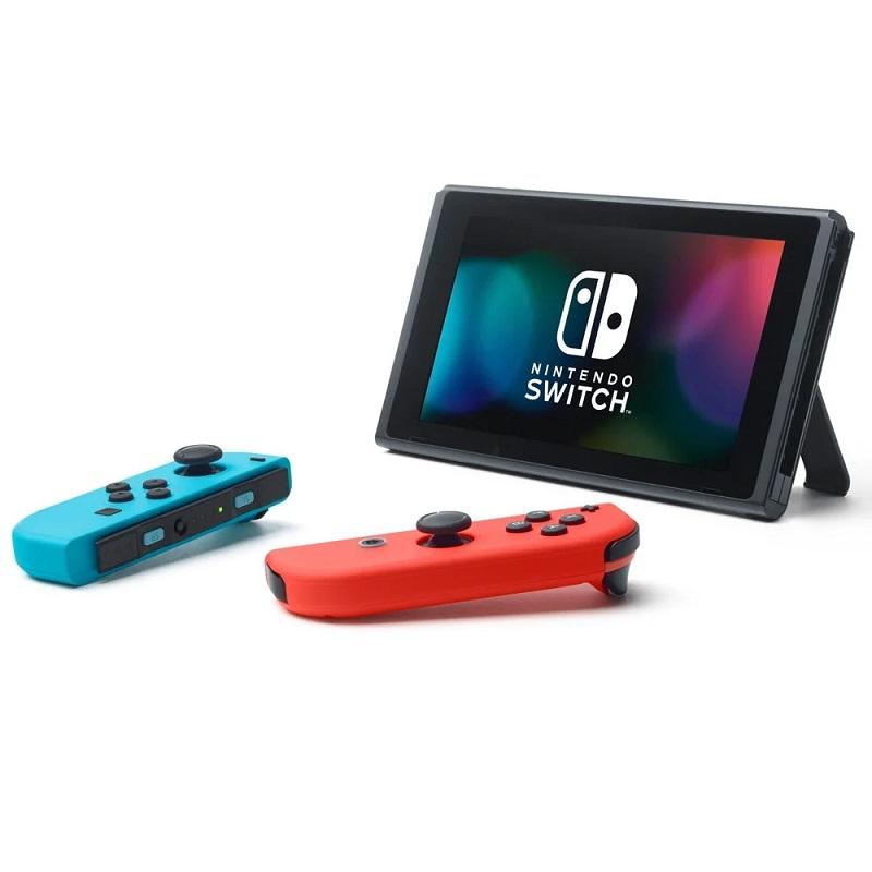 15. Nintendo Switch – 37 milhões de unidades vendidas - Crédito: Divulgação/33Giga/ND