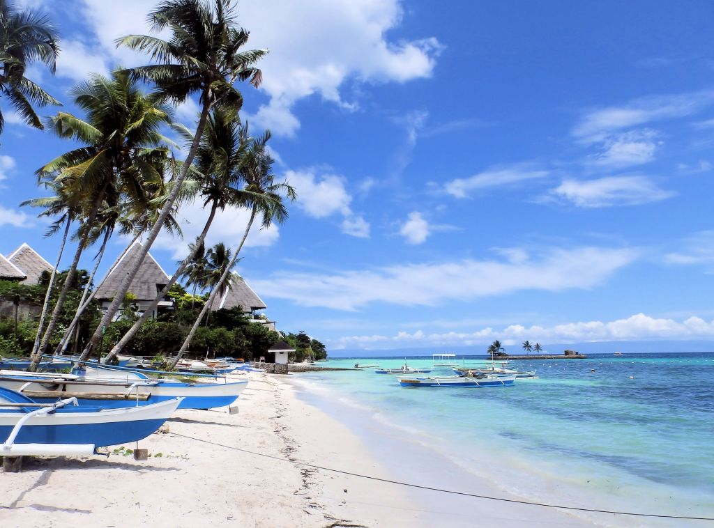 Bohol, Filipinas - Pixabay - Pixabay /Rota de Férias/ND
