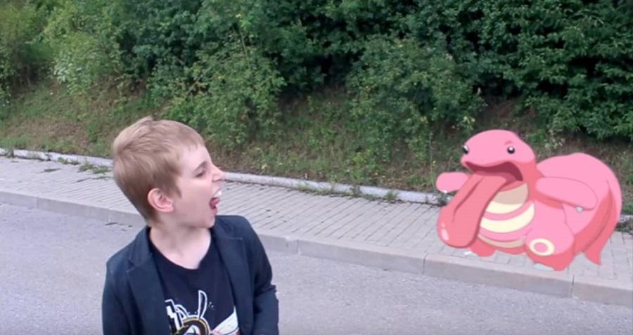 18. Misha – Pokemon Go Song (http://bit.ly/2kApxEc): 1,9 milhão de dislikes - Crédito: Reprodução YouTube/33Giga/ND