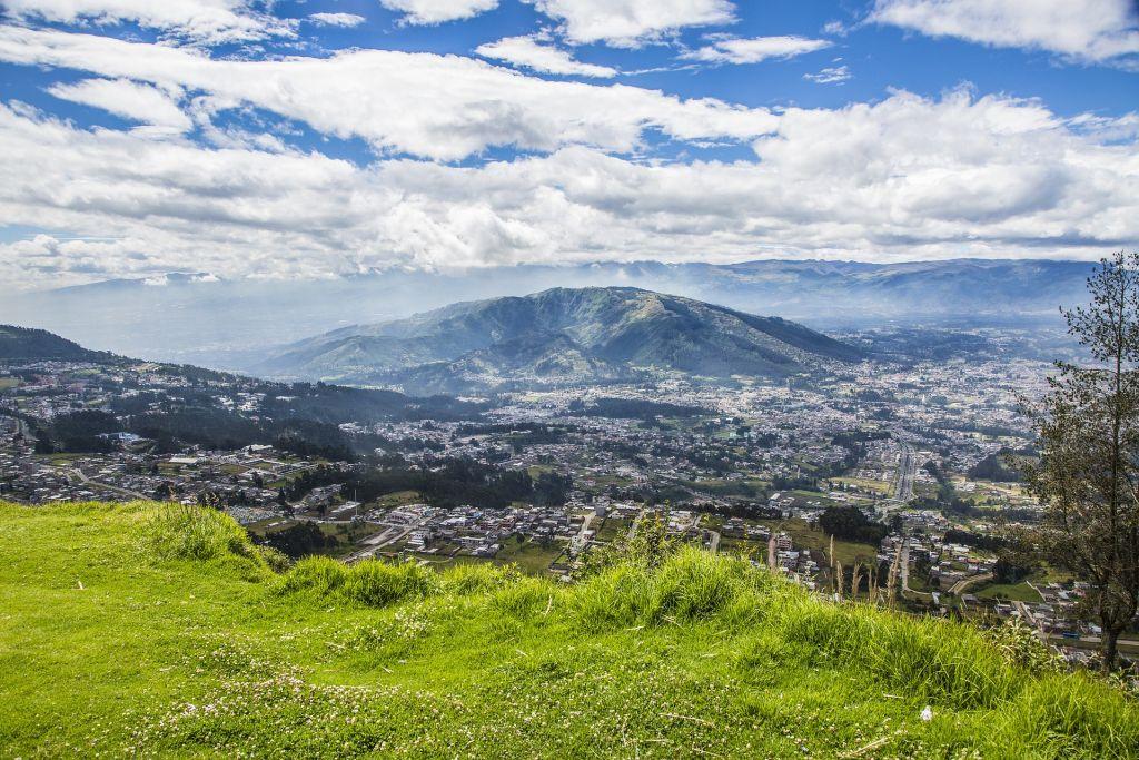 5. Equador - 77% alegaram facilidade em fazer novos amigos, 67% revelaram facilidade em fazer amigos locais e 86% estão felizes com a vida em geral - Pixabay - Pixabay /Rota de Férias/ND