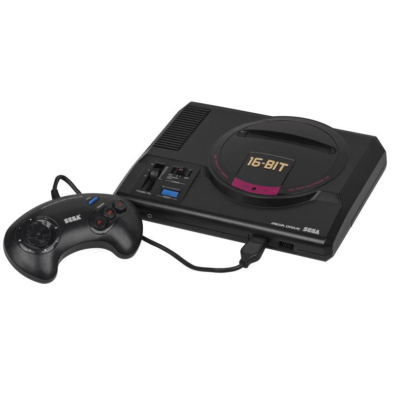 17. Mega Drive – 29 milhões de unidades vendidas - Crédito: Divulgação/33Giga/ND
