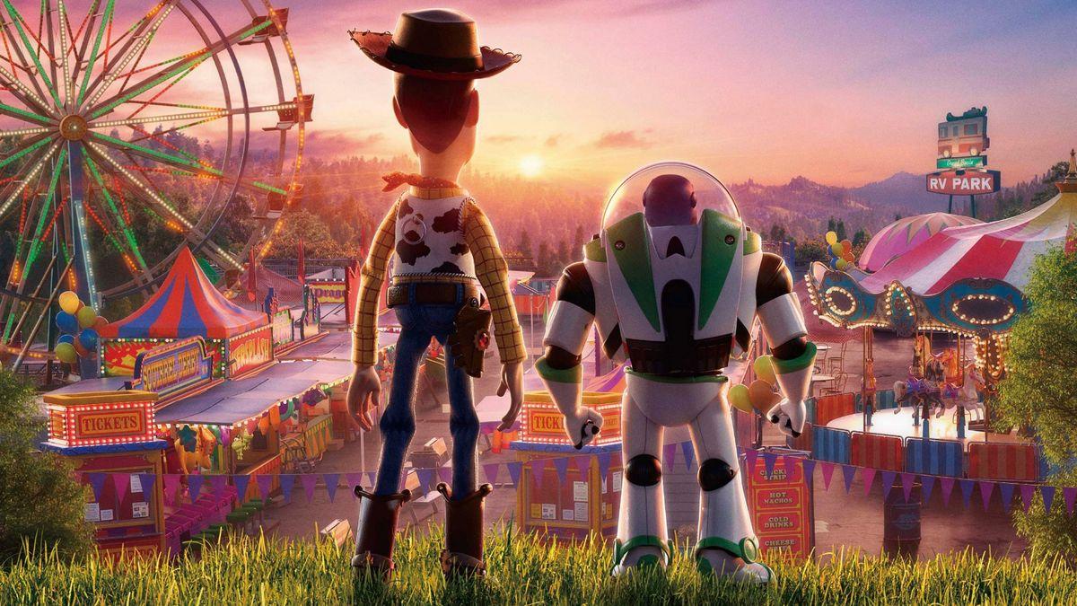 18. Toy Story 4 (2019) – Nota 8,1 - Crédito: Divulgação/33Giga/ND