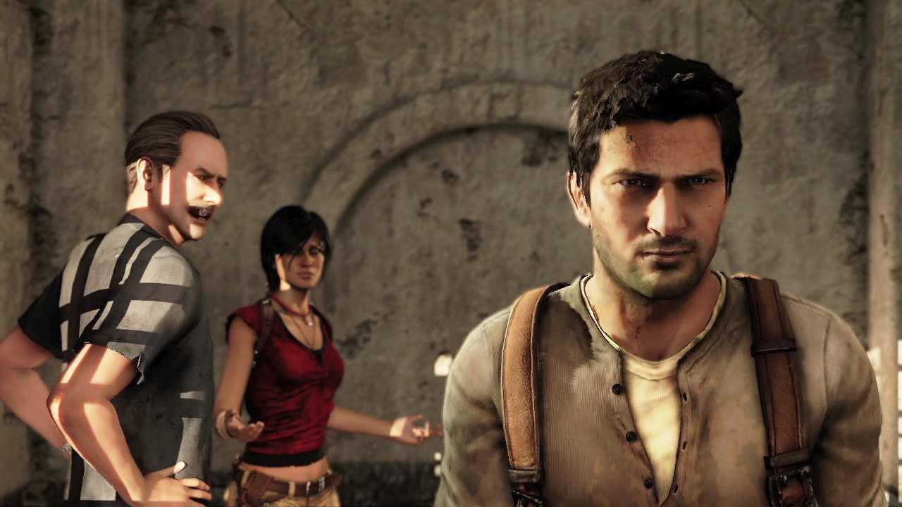 18. Uncharted 2: Among Thieves (2009) – Nota 96 - Crédito: Divulgação/33Giga/ND