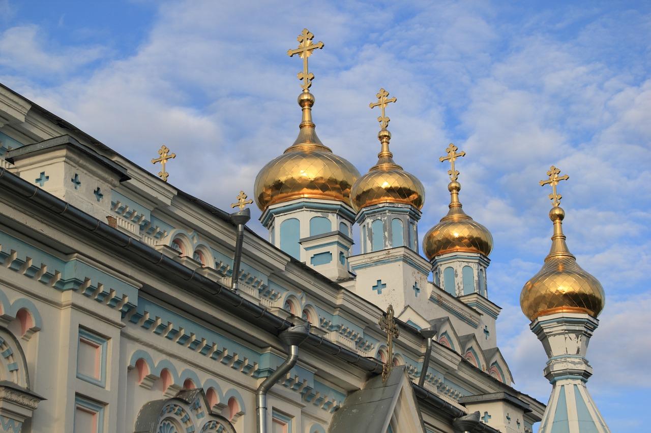 Daugavpils, Letônia - Pixabay - Pixabay/Rota de Férias/ND