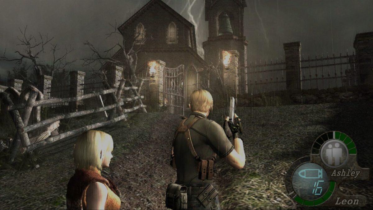 19. Resident Evil 4 (2005) – Nota 96 - Crédito: Divulgação/33Giga/ND