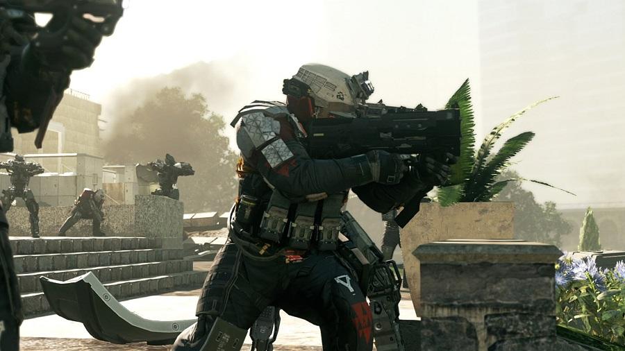 6. Call of Duty – Infinite Warfare Reveal Trailer (http://bit.ly/2k82Ua1): 3,8 milhões de dislikes - Crédito: Reprodução YouTube/33Giga/ND