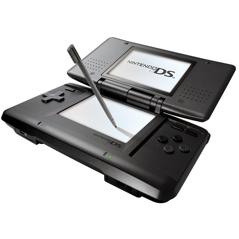 2. Nintendo DS – 154 milhões de unidades vendidas - Crédito: Divulgação/33Giga/ND