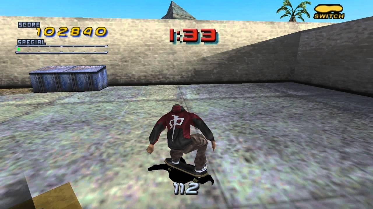 2. Tony Hawks Pro Skater 2 (2000) – Nota 98 - Crédito: Divulgação/33Giga/ND