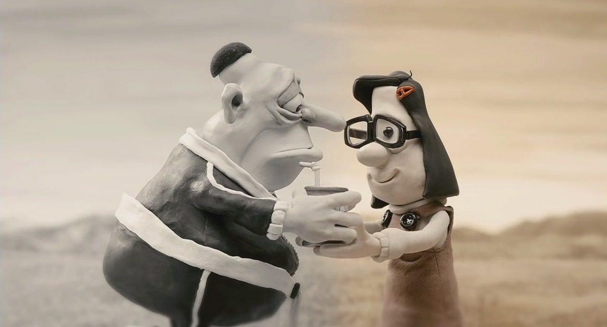 20. Mary e Max: Uma Amizade Diferente (2009) – Nota 8,1 - Crédito: Divulgação/33Giga/ND