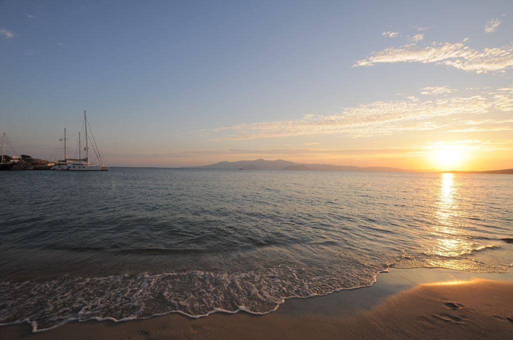 Naxos, Grécia - Pixabay - Pixabay /Rota de Férias/ND