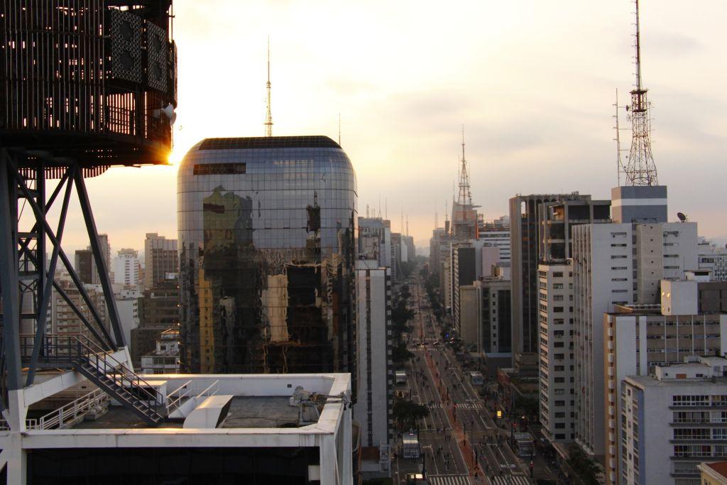 Avenida Paulista, São Paulo, Brasil - Pixabay - Pixabay /Rota de Férias/ND