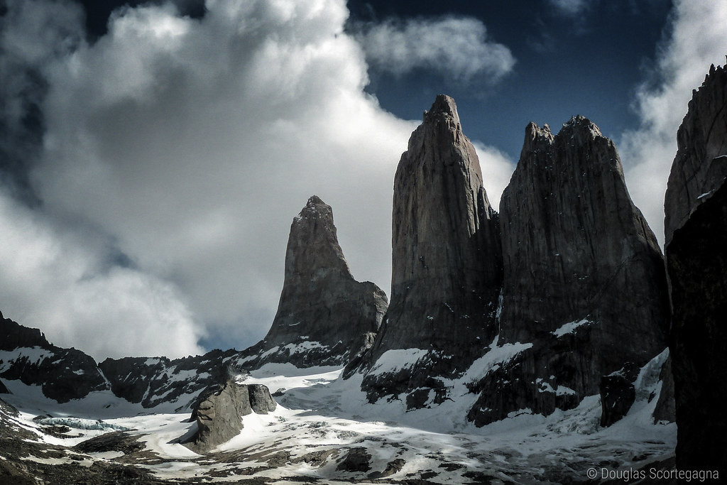 Las Torres – Chile - Doug Scortegagna on VisualHunt / CC BY - Doug Scortegagna on VisualHunt / CC BY /Rota de Férias/ND