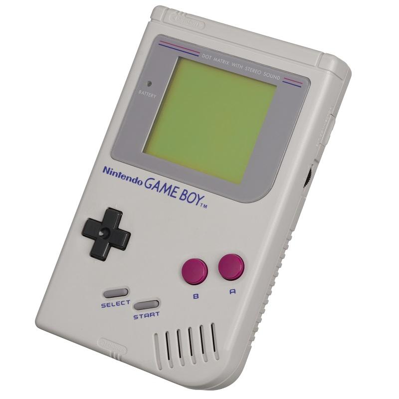 3. Game Boy – 118 milhões de unidades vendidas - Crédito: Divulgação/33Giga/ND