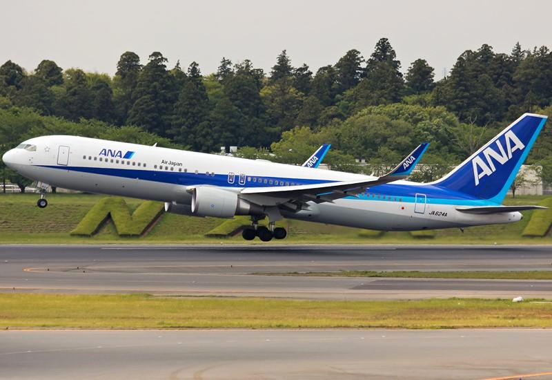 3. ANA (All Nippon Airways) - lkarasawa on Visual Hunt / CC BY - lkarasawa on Visual Hunt / CC BY /Rota de Férias/ND