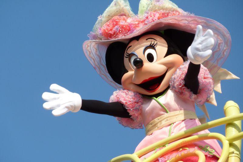 O parque Tokyo Disneyland coloca os visitantes em um pedacinho da Disney no Japão - Jokin Sukuntza via Visualhunt.com / CC BY-NC-SA - Jokin Sukuntza via Visualhunt.com / CC BY-NC-SA/Rota de Férias/ND