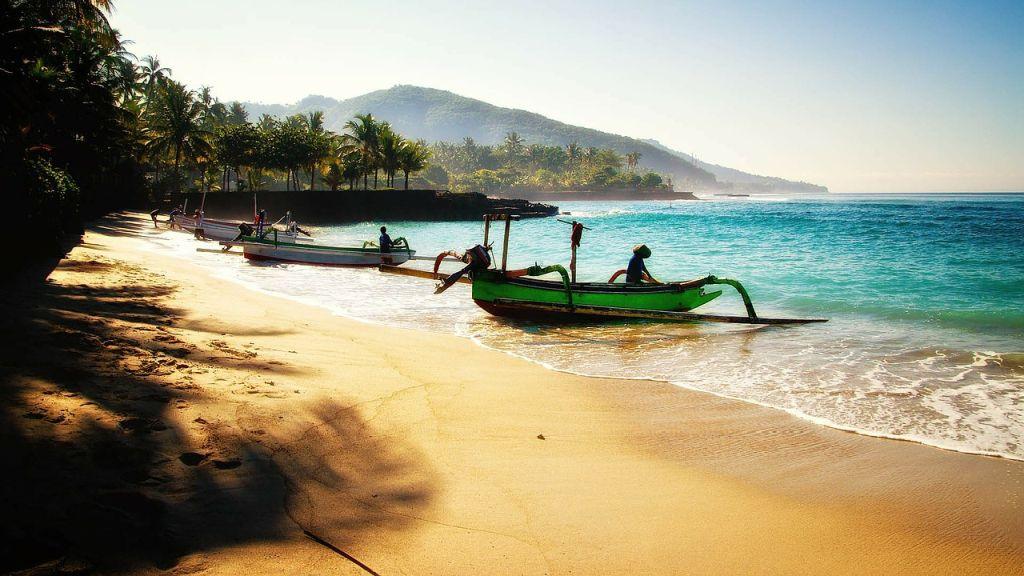 Bali, Indonésia - Pixabay - Pixabay /Rota de Férias/ND
