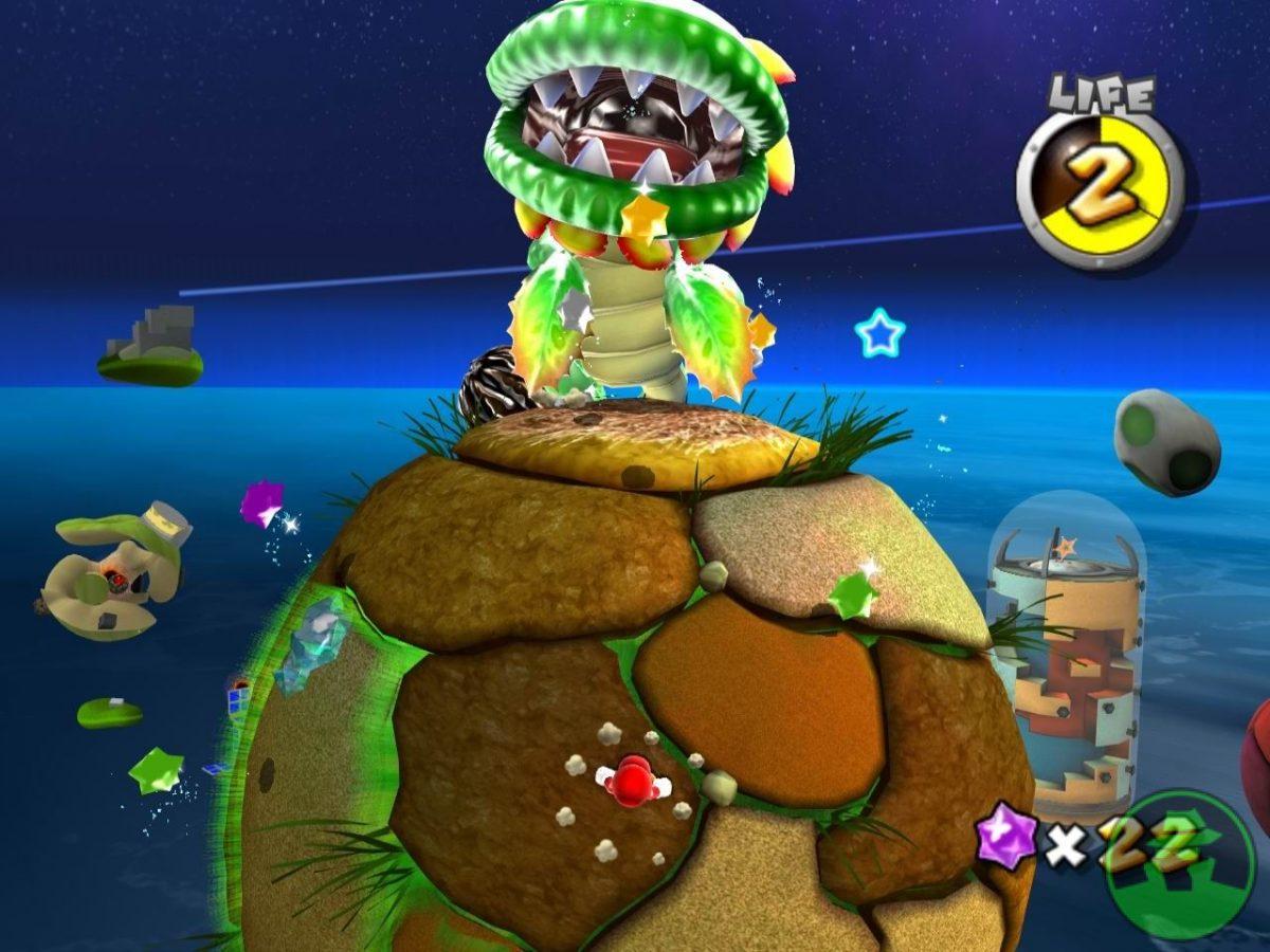 5. Super Mario Galaxy (2007) – Nota 97 - Crédito: Divulgação/33Giga/ND