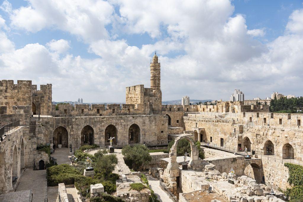 9. Israel - 73% alegaram facilidade em fazer novos amigos, 66% revelaram facilidade em fazer amigos locais e 83% estão felizes com a vida em geral - Pixabay - Pixabay /Rota de Férias/ND