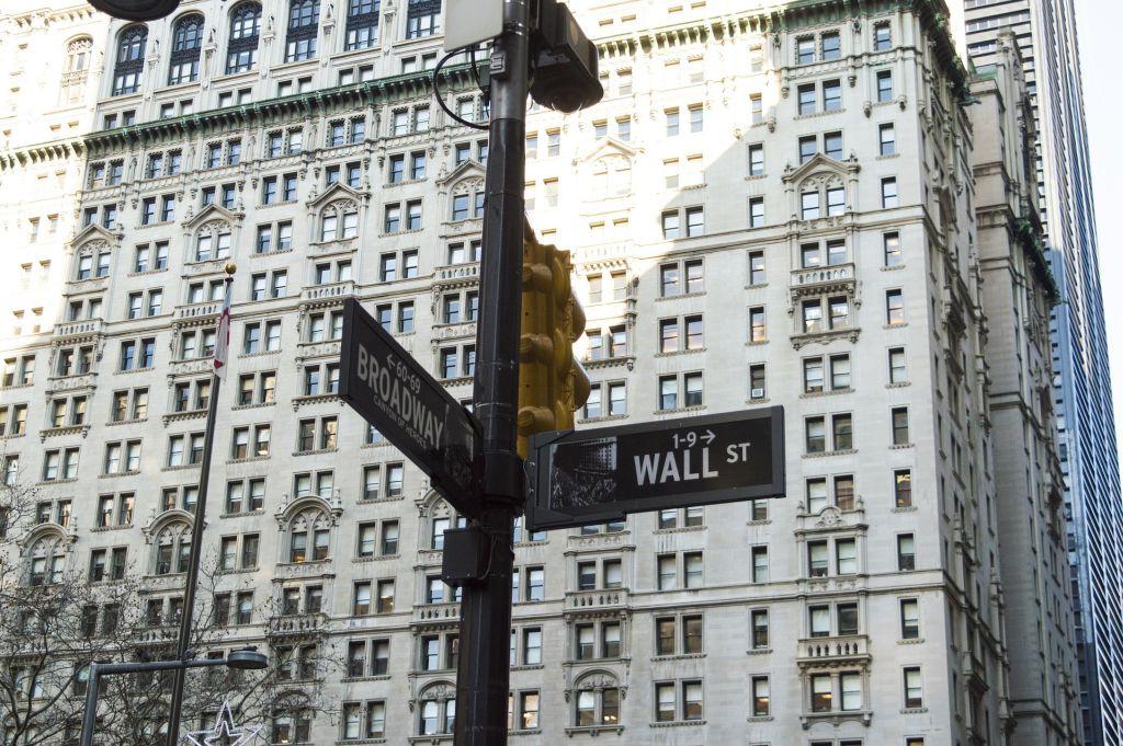 Wall Street, Nova Iorque, Estados Unidos - Pixabay - Pixabay /Rota de Férias/ND