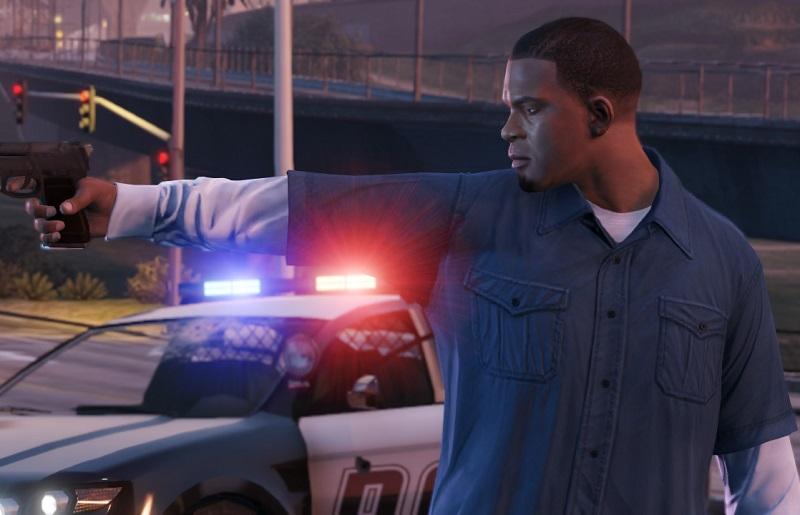 7. Grand Theft Auto V (2014) – Nota 97 - Crédito: Divulgação/33Giga/ND