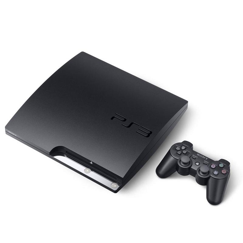 7. PlayStation 3 – 87 milhões de unidades vendidas - Crédito: Divulgação/33Giga/ND