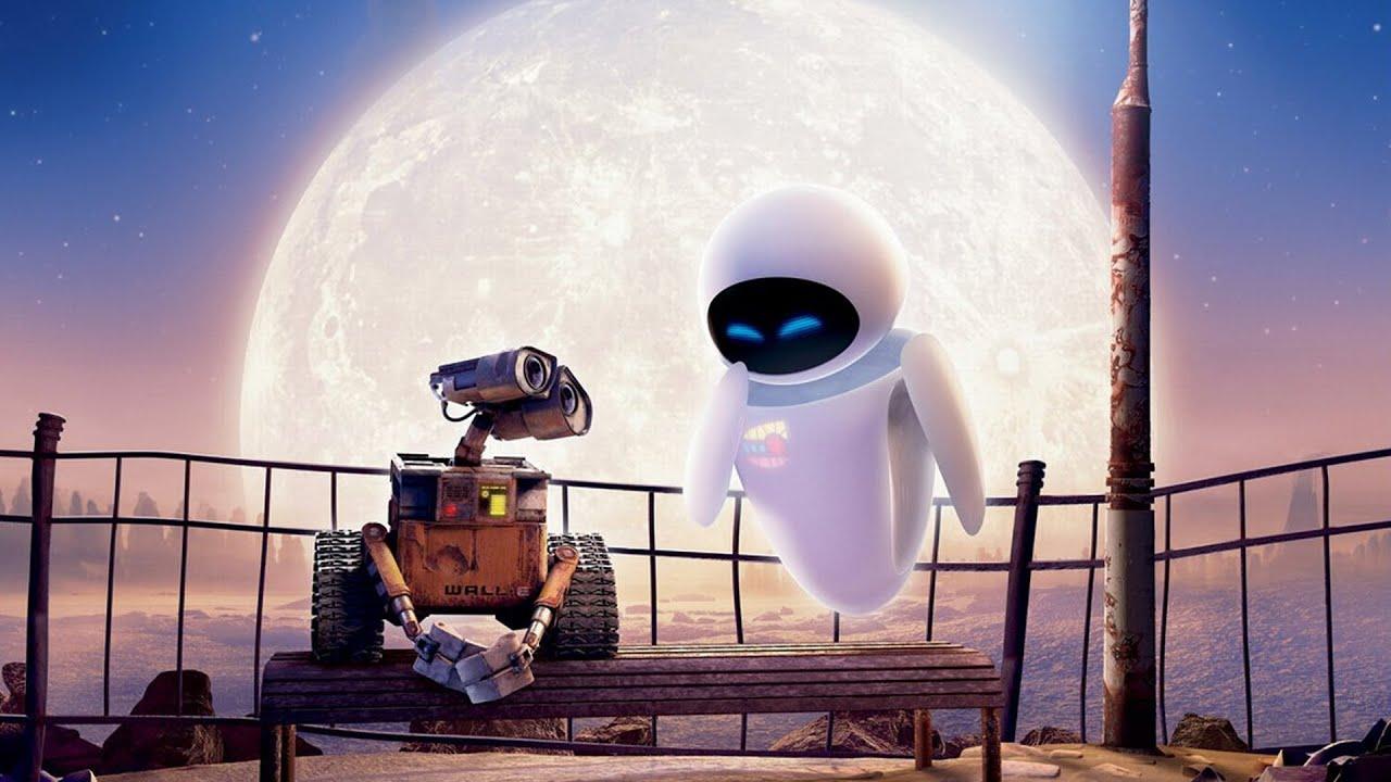 7. WALL-E (2008) – Nota 8,4 - Crédito: Divulgação/33Giga/ND