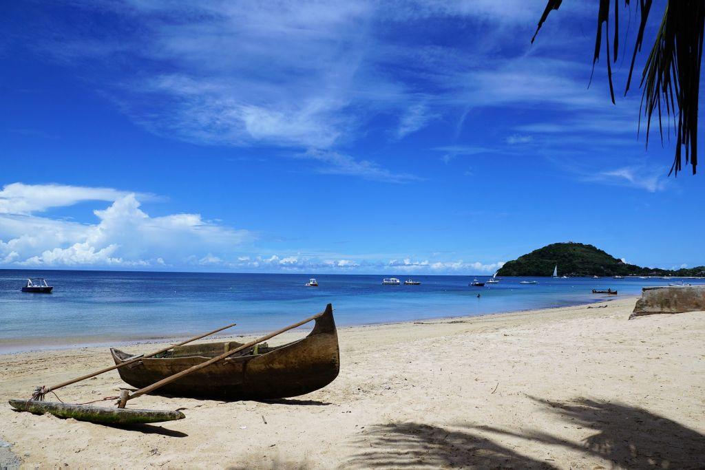 Nosy Be, Madagascar - Pixabay - Pixabay /Rota de Férias/ND