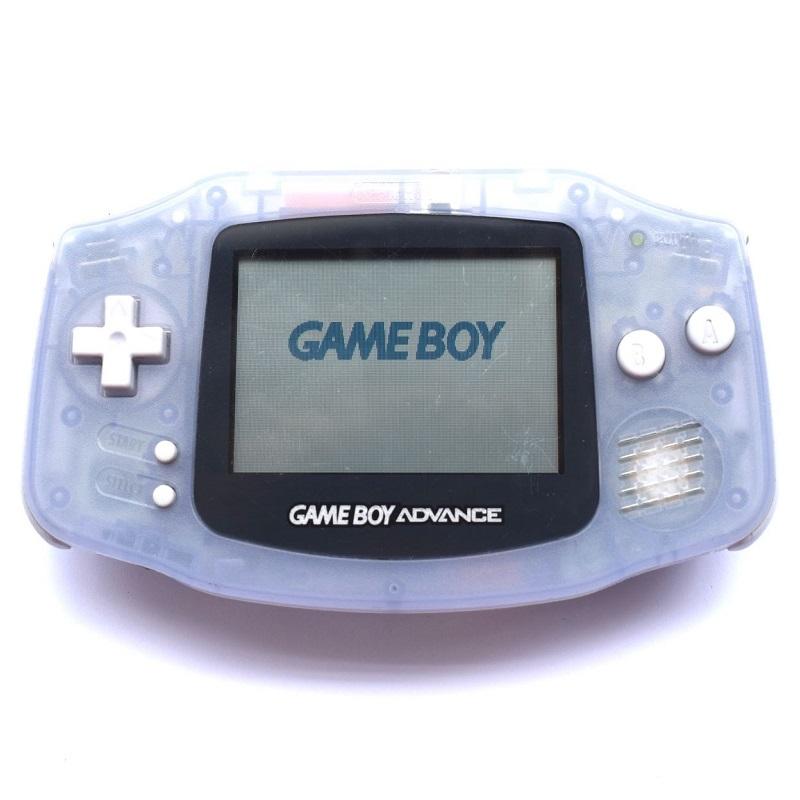 9. Game Boy Advance – 81 milhões de unidades vendidas - Crédito: Divulgação/33Giga/ND