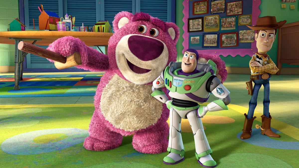 9. Toy Story 3 (2010) – Nota 8,3 - Crédito: Divulgação/33Giga/ND
