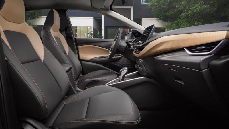 Andamos na nova geração do Chevrolet Onix - Foto: Divulgação - Foto: Divulgação/Garagem 360/ND