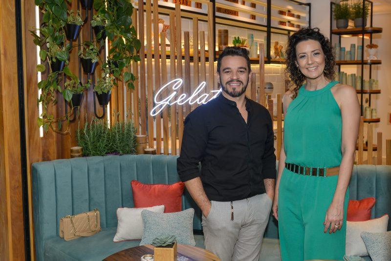 Andreia Quintino Sant'Ana e Eduardo Dutra – Foto – CarlosAlves