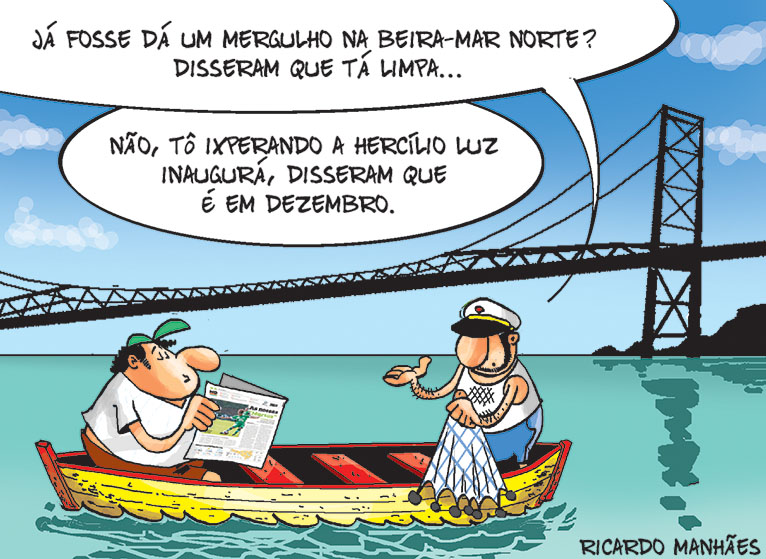 Beira-mar Norte
