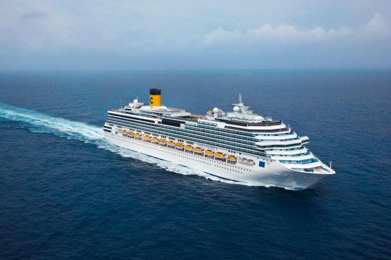 Temporada de cruzeiros: veja os navios que chegam ao Brasil - - /Rota de Férias/ND