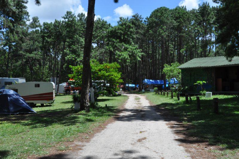 Comunidade quilombola afirmou que foi excluída de processo para administrar camping e o PAERVE – IMA/Divulgação