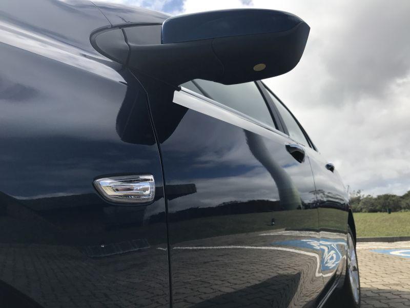 Andamos na nova geração do Chevrolet Onix - Foto: Leo Alves/Garagem360 - Foto: Leo Alves/Garagem360/Garagem 360/ND