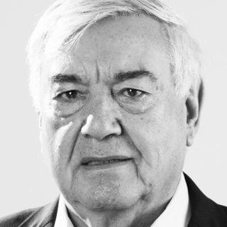 José Zeferino Pedrozo Presidente da
