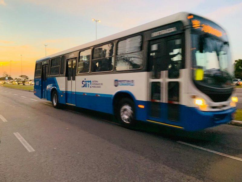 Transporte coletivo em Florianópolis deve retornar no dia 17 de junho – Foto: PMF/Divulgação/ND