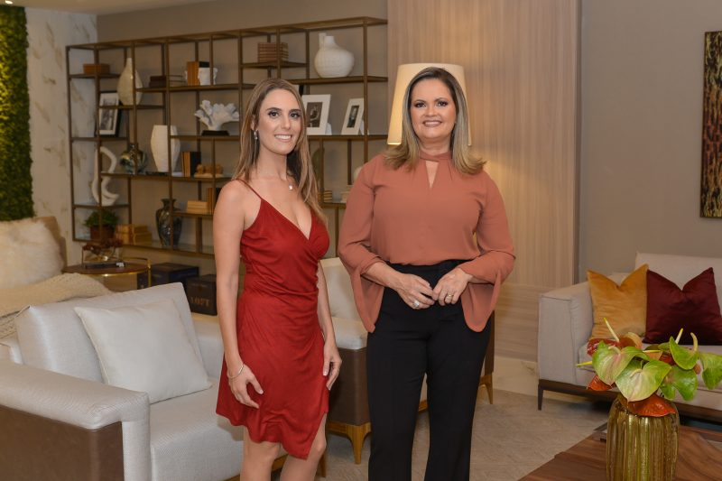 Yael Gossis e Marisa Lebarbechon – Foto – CarlosAlves