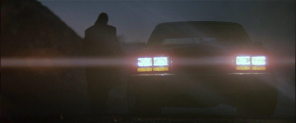 E quando um perseguidor ameaça a sua vida, em um carro praticamente indestrutível? Esse é o Chevrolet Nova, de 1971, do filme A Prova de Morte - Crédito: Reprodução/IMCDB - Crédito: Reprodução/IMCDB/Garagem 360/ND
