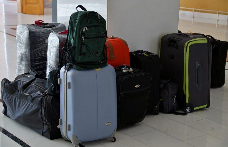 Bagagens em voos domésticos continuarão a ser cobradas – Pixabay/Reprodução/ND