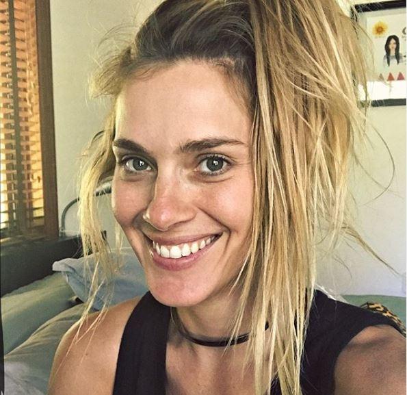 Carolina Dieckmann foi casada com Marcos Frota até 2004 e tiveram o filho Davi – Reprodução Instagra/ND