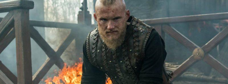 Estreias da Netflix em outubro: Vikings, Big Mouth e mais 65 títulos chegam ao catálogo - Divulgação