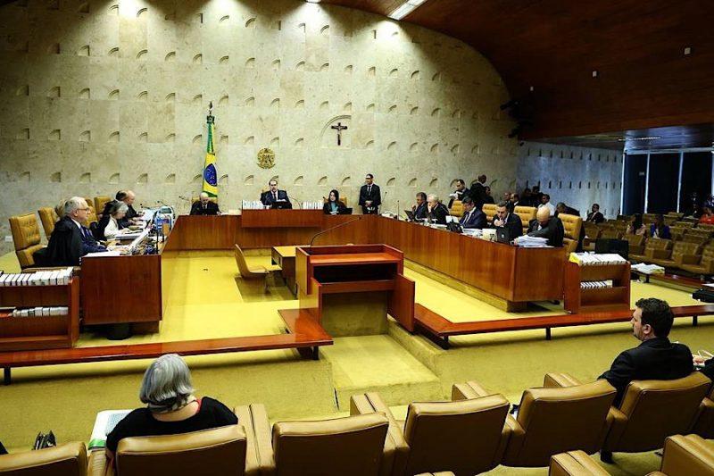 """STF votou a favor da manutenção em tentativa de """"legítima defesa da honra"""" – Foto: Divulgacão/Paulo Alceu/ND"""
