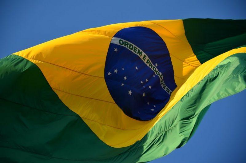 Bandeira do Brasil – Foto: Reprodução/Portal R7/ND