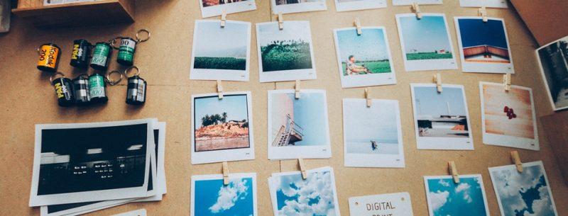 5 apps de edição de fotos queridinhos dos influenciadores - Photo by Soragrit Wongsa on Unsplash
