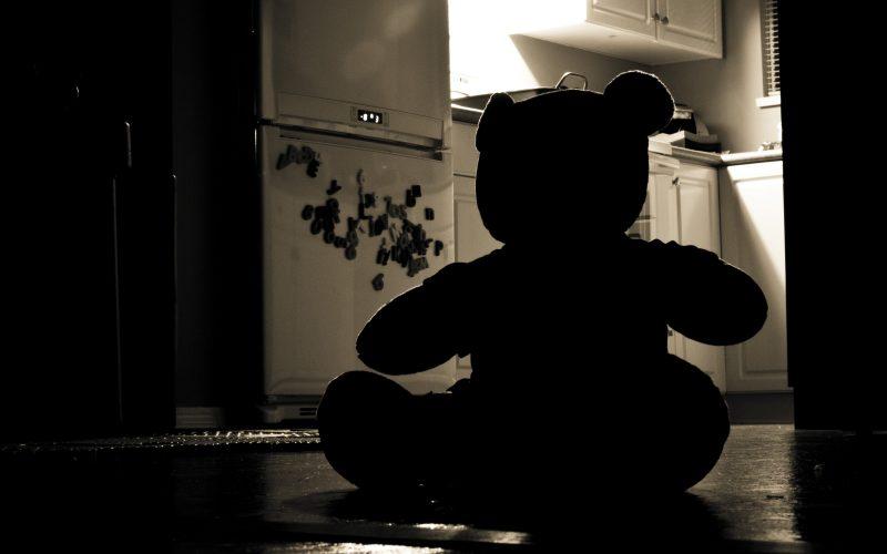 Criança foi abusada sexualmente pela mãe e namorados, dos quatro aos sete anos de idade – Foto: Pixabay/ND